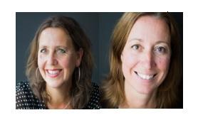 Jessica Barentsen & Elvira Geurts. Mindful coachen.