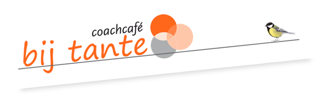 Coachcafe bij tante Logo