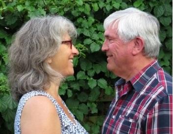 Relatietherapie door Cornélie Spijkerboer  en Hans Mennes  op woensdag 25 september 2019