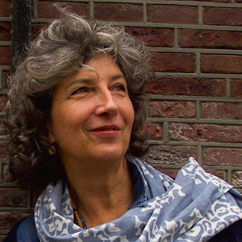 Coachcafe Bij Tante - Esther Cohen